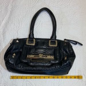 Black purse from Guess